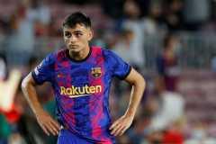 Barcelona resmi perpanjang kontrak Pedri hingga 2026